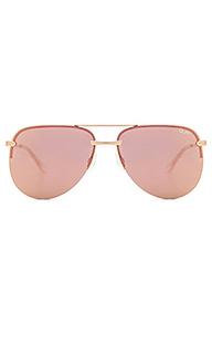 Солнцезащитные очки the playa - Quay