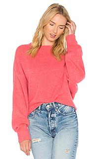 Свободный пуловер shetland - Tibi