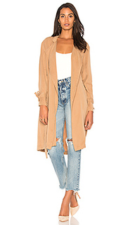 Twill trench coat - Splendid
