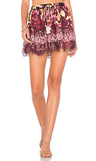 Цветочная юбка - ROCOCO SAND