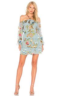 Платье waylon - Alice + Olivia