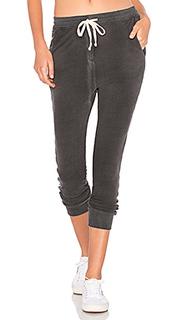Спортивные брюки с лентами по бокам - SUNDRY