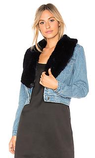 Куртка из искусственного меха mia - BB Dakota