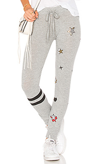 Спортивные брюки kizzy classic - Lauren Moshi