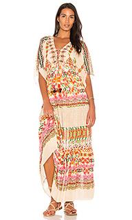 Макси платье kinship - HEMANT AND NANDITA