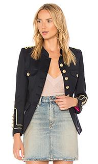 Куртка с баской marinera - La Condesa