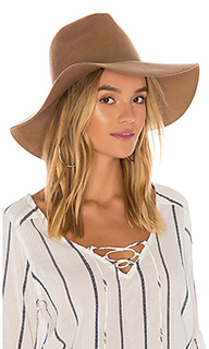 Шляпа федора aimee - Brixton