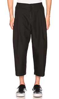 Фирменные брюки 3/4 - McQ Alexander McQueen