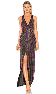 Вечернее платье monarch - Parker Black