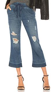 Укороченные расклешенные брюки - Bella Dahl