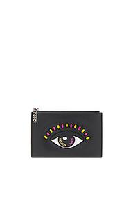Клатч small eye - Kenzo