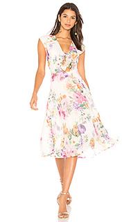 Платье just a peek - Yumi Kim