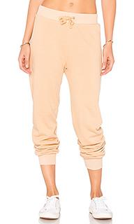Сплошные спортивные брюки - Wildfox Couture