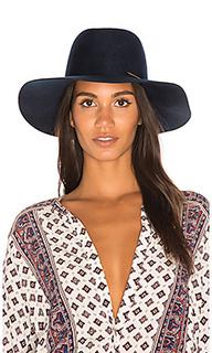 Мягкая фетровая шляпа taylor - Janessa Leone