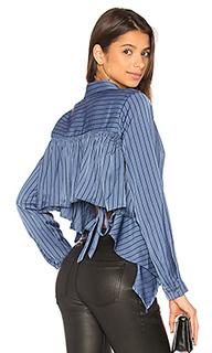 Блузка с длинным рукавом simone - LAcademie