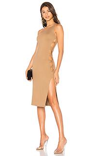 Платье миди 571 - LPA