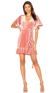 Платье desma - MISA Los Angeles
