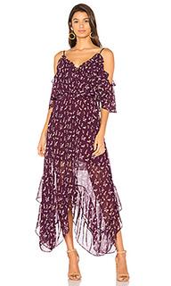 Платье desi - MISA Los Angeles
