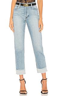 Укороченные прямые джинсы the debbie - Joes Jeans