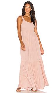 Макси платье doe - Indah