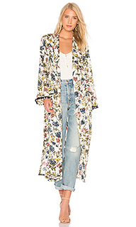 Malina duster kimono - MISA Los Angeles