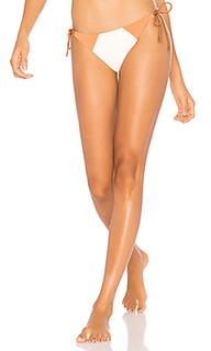 Бикини с длинной завязкой betsey - Vix Swimwear