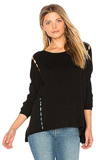 Пуловер с длинным рукавом riri - One Grey Day
