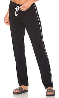 Спортивные брюки с полоской - Beyond Yoga