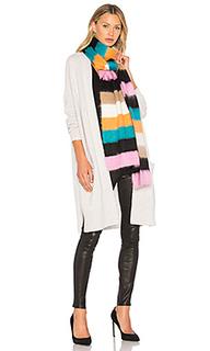 Разноцветный шарф - No. 21