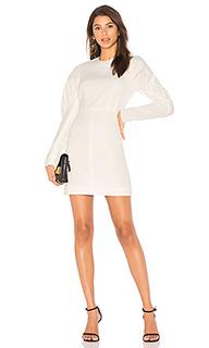Короткое платье florence - Tibi