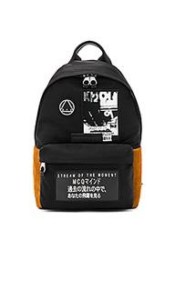 Классический рюкзак - McQ Alexander McQueen
