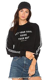 Пуловер old school soul guide your way - Spiritual Gangster