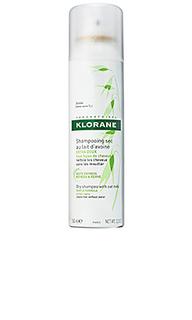 Сухой шампунь aerosol - Klorane