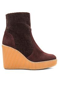 Обувь на танкетке quilmes - Castaner