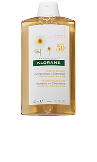 Шампунь chamomile - Klorane
