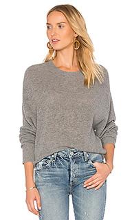 Свободный свитер shaker - Autumn Cashmere