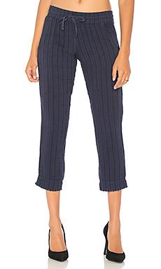 Потертые укороченные брюки - Bella Dahl