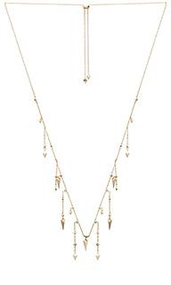 Длинное ожерелье loralei - Kendra Scott