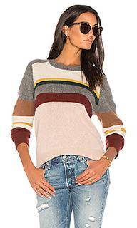 Свитер в полоску emelina - 360 Sweater