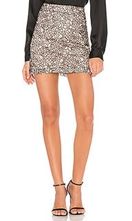Кружевная юбка modern - MILLY