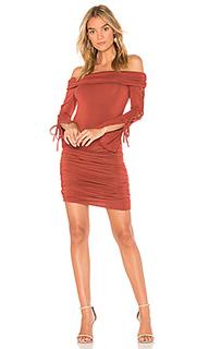 Платье со шнуровкой - krisa