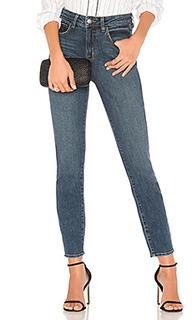 Узкие джинсы high 10 - LAGENCE