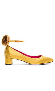 Туфли на каблуке mousey 40 - Oscar Tiye