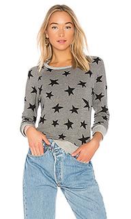Пуловер stars active - SUNDRY