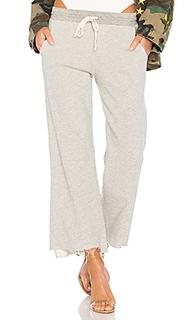Расклешенные спортивные брюки - SUNDRY
