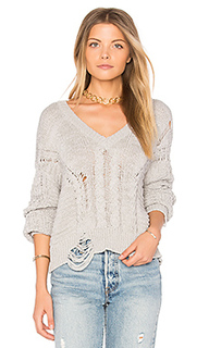 Текстурированный свитер - Wildfox Couture