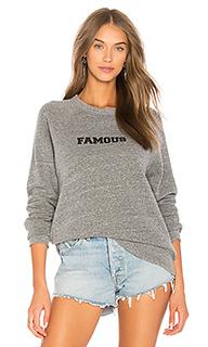 Famous college sweatshirt - A Fine Line