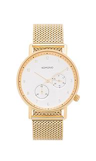 Часы walther - Komono