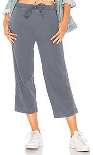 Широкие брюки french terry - Stateside