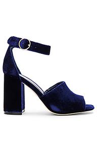 Туфли на каблуке lahoma - Joie
